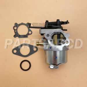 Carburetor for Briggs & Stratton Lawn Mower DOV 750 591852 793493 793463 Carb