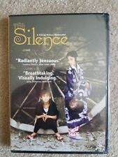 The Silence (DVD) BRAND NEW & SEALED New Yorker Video In Farsi w/ Subtitles