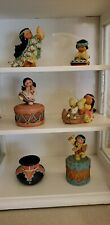 Enesco Friends of the Feather Six Figurines