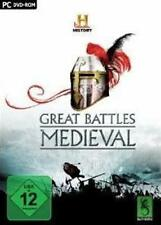 Great Battles medieval estrenar