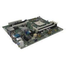 HP 703596-001 HP 6305 SFF Socket FM2 Motherboard No BP