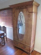 Maple Australian Original Antique Cabinets & Cupboards
