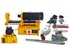 110V XDT40-1 Portable Line Boring Machine, Hole Drilling Rod Boring Machine