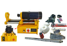 110v Xdt40 1 Portable Line Boring Machine Hole Drilling Rod Boring Machine