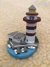 Hilton Head South Carolina Lighthouse by Spoontiques Nautical Decor