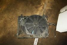 MERCEDES w124 Ventilatore Clima Ventilatore + CONDENSATORE