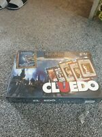 Harry Potter Cluedo German