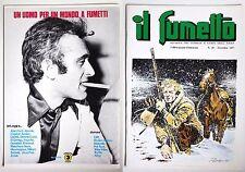 IL FUMETTO N 28 - 1977 - KEN PARKER - UOMO MASCHERATO - MILAZZO - FANZINE MANARA