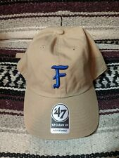 Forward Observations Group (FOG) - Limited Edition Hat (Tan/Blue)