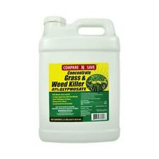 Compare N Save Weed & Grass Killer, Concentrate, 2.5-Gallons