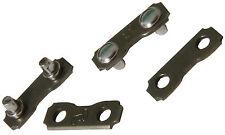 MOTOSEGA a catena che unisce collegamenti-confezione da 10 Plain & PRESET 3/8 050 1.3 mm
