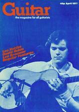 Guitar 1977/04 (Leo Kottke)