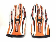 New PRO-BIKER Motorcycle Gloves Full Finger Motocross Off Bike Riding Size M