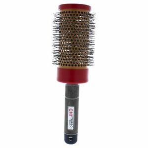 Turbo Ceramic Round Nylon Brush - CB04 Jumbo by CHI for Unisex - 1 Pc Hair Brush