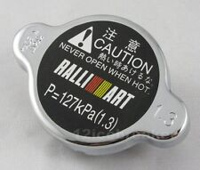 For Mitsubishi 1.3kg/cm Big Head 15mm Type Ralliart Radiator Cap Cover