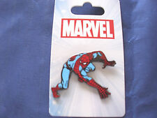 Disney * SPIDERMAN - MARVEL * New on Card Character Trading Pin