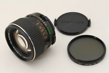[Exc++++] Mamiya Sekor C 80mm f1.9 For 645 Pro TL M645 From Japan #1345511