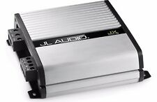 JL AUDIO JX500/1D 500W MONO BLOCK CLASS D CAR STEREO MOSFET AMP NEW WARRANTY