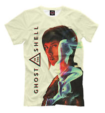 Ghost In Shell Shirt Ebay