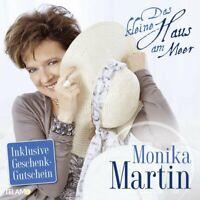 Monika Martin - Das Kleine Haus am Meer CD NEU OVP