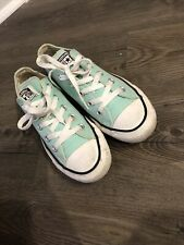New listing converse all star chuck taylor Teal