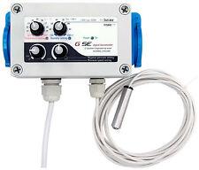 GSE Fancontroller Feuchte, Unterdruck & Temperatur