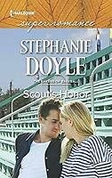 Scout's Honor (The Bakers of Baseball) by Doyle, Stephanie