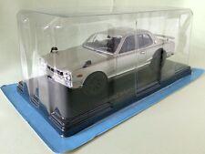 NISSAN SKYLINE 2000GT-R KPGC10 (1970) 1:24 Diecast Scale Model Car Hakosuka