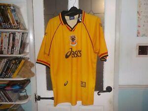 Rare Bradford Bulls rugby league away jersey, XXL adult, 1999.