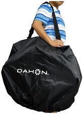 """NEU! DAHON  Tasche Stow Away Bag Transport Schutzhülle für Faltrad 16"""" 20"""" 24"""""""
