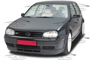 SOTTOPARAURTI ANTERIORE PER VW GOLF 4 IV 98-05 FA153 SPOILER KIT ESTETICO