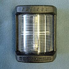 N12 Stern White Navigation Light - Marine Yacht Sailing Boat - New P66
