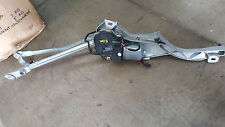 MERCEDES BENZ E200 03 04 05 06 FRONT WIPER MOTOR ASSEMBLY GENUINE