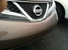 NEW OEM 2009-2013 NISSAN MURANO PAIR OF HEADLIGHT REFLECTOR PANELS