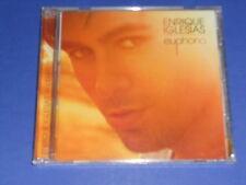 Enrique Iglesias - Euphoria - CD SIGILLATO