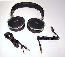 AS-IS AKG K495NC Premium Professional Grade Active Noise-Cancelling Headphones