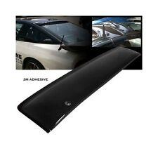 Speedzone Rear Roof Visor Drift Tested 90+MPH 89 90 91 92 93 94 240SX S13 3dr