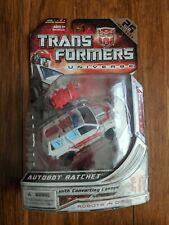 Transformers Universe Classics G1 Ratchet Generations Autobot New MISB