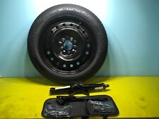 2018-2019  HONDA ACCORD LX HYBRID COMPACT SPARE TIRE WITH JACK KIT
