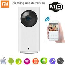 Interior XIAOMI Dafang 1080P 360 ° Smart Wi-fi Cámara IP Full HD Detección de Movimiento