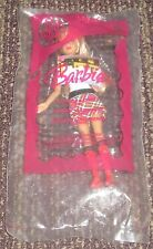 2008 Barbie Doll McDonalds Happy Meal Toy - London #5
