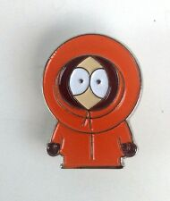 KENNY - South Park Animated Television Series - UK Imported Enamel Pin