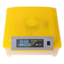48 Eier Digitaler Inkubator Brutapparat Vollautomatische Brutautomat Brutkasten