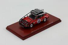 True Scale Porsche 911 Rallye London - Sydney 1968 TSM104307