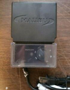 Malibu 20 Watt Low Voltage Transformer Photo Eye Sensor and Timer 3100-2020-01