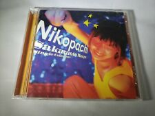 MAAYA SAKAMOTO - Singles Collection - Nikopachi - CD