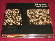 "THE IDAN RAICHEL PROJECT""Habaita, haloh hazor""2011 3CD DGI MADE IN ISRAEL new 03"