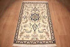 Tapis d'Orient Naïn Persan teppic h144x91 cm beige