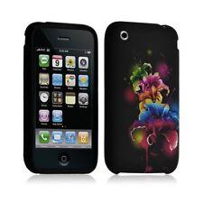 Housse étui coque gel pour Apple iPhone 3G / 3GS motif HF35
