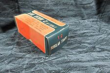 Unopened Small Case 1950's Boxes 12 Burglar Traps, Mint